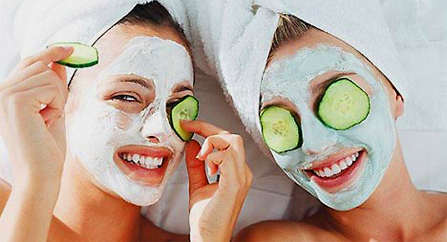 ansiktsmask-med-gurka