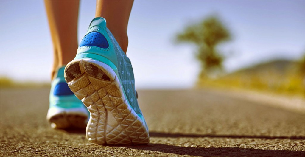 löpning-skor